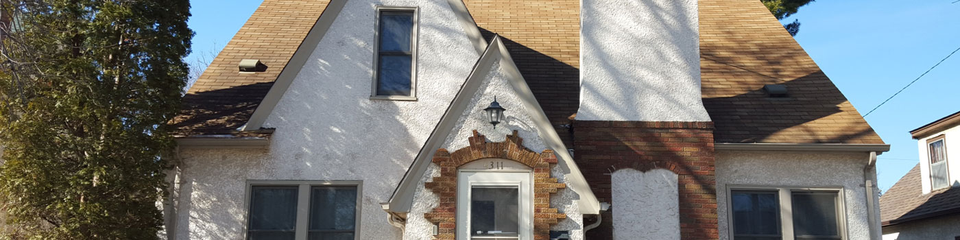 Johnson Exteriors Project Example #2
