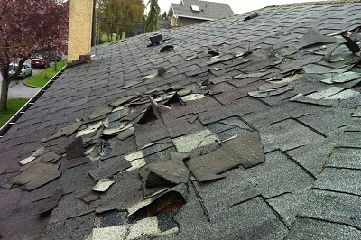 Bryan Johnson is a Minneapolis storm damage roof insurance claim expert.