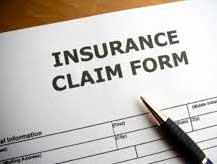 We help with your storm damage insurance when you file a claim in Minneapolis