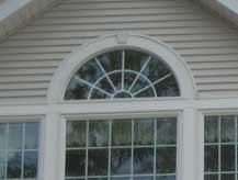 Whether you need replacement windows or window repair after a storm, call Johnson Exteriors.