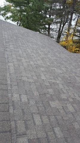 Various roofing options in the Twin Cities.