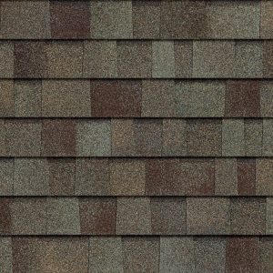 GAF Timberline HD laminate shingles are preferred by Johnson Exteriors.